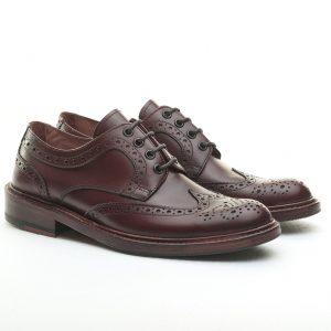 francesina nottingham shoes